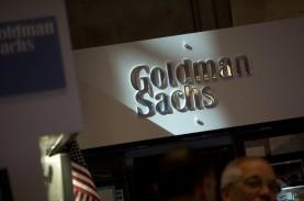 Goldman Sachs: Ekonomi AS Terkontraksi 4,6 Persen…