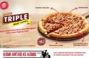 Saham Pemegang Lisensi Pizza Hut (PZZA) Melonjak Hampir 3 Persen, Ada Apa?