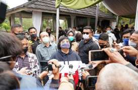 Komisi IV DPR RI Apresiasi Rehabilitasi Hutan dan Lahan