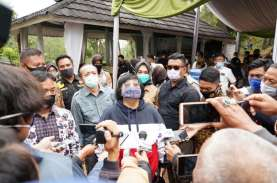 Komisi IV DPR RI Apresiasi Rehabilitasi Hutan dan…