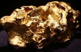 Harga Emas Potensi Koreksi Saat Pasar Saham Meningkat