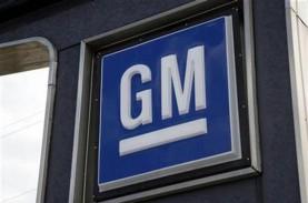 General Motors & Perusahaan Patungan Jual 713.600 Mobil di China