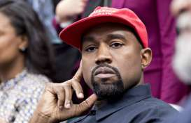 Ada Kanye West di Pilpres AS?