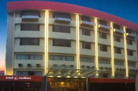 Hotel Grand Surabaya Bakal Jadi Rumah Sakit Darurat…