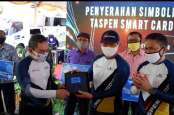 Bank Jateng Distribusikan Taspen Smartcard untuk Nasabah Pensiunan