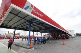 New Normal, Pertamina Pastikan Stok BBM di Sulawesi…