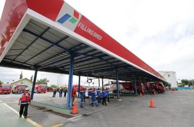 New Normal, Pertamina Pastikan Stok BBM di Sulawesi Tetap Aman