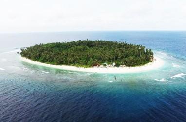 Uji Coba New Normal, Ini Syarat Wisata Perairan di Pulau Pieh