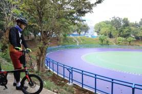Pembangunan Gor Jatidiri Jateng Sesuai Target