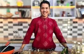 Ini Harapan Chef Agus Sasirangan Bagi Industri Perbankan