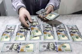 Kurs Jual Beli Dolar AS di Bank Mandiri dan BCA, 6…