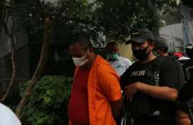 John Kei Minta Perlindungan Hukum ke Presiden Jokowi Siang Ini