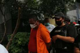 John Kei Minta Perlindungan Hukum ke Presiden Jokowi…