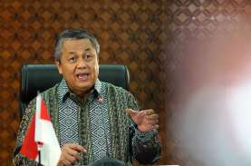 Akhirnya Bank Indonesia Paparkan Tiga Skema Burden…