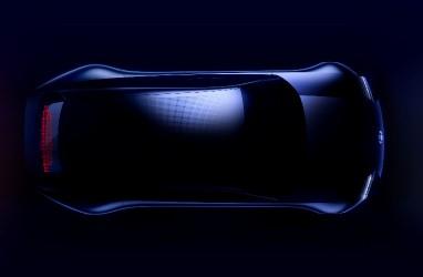 Hyundai 45 Concept, Pertemuan Masa Lalu dan Mobil Masa Depan