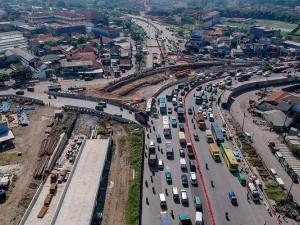 Jalan Tol Cisumdawu Ditargetkan Selesai Akhir Tahun 2020