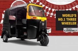 New Normal, Pekerja Bajaj Auto di India Tuntut Penutupan Pabrik