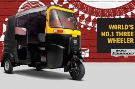 New Normal, Pekerja Bajaj Auto di India Tuntut Penutupan…
