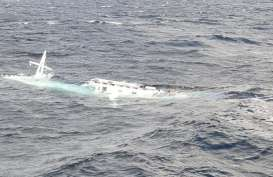 Kapal Nelayan Tenggelam di Kupang, 6 Orang Belum Ditemukan