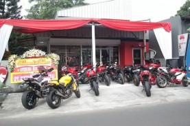 Ducati Superbike Owner Buka Gerai Pertama di Jakarta