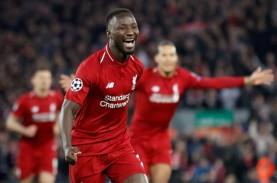 Naby Keita Solusi Super untuk Liverpool di Tengah…