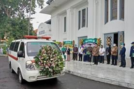 Dokter Putri Meninggal karena Virus Corona di Surabaya