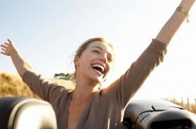 Berhenti Mengejar Kebahagiaan, Tips Menjadikan Hidup…