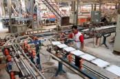 Tarif Gas Turun, Baru 44 Persen Pabrikan Keramik yang Nikmati