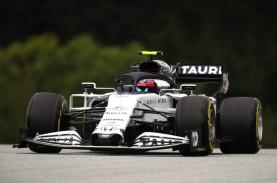 Aston Martin Red Bull Racing Gagal Finish, Honda Selidiki…