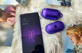 Samsung S20 Buds Edisi BTS Meluncur 9 Juli di Indonesia