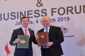 Kemitraan Ekonomi Indonesia-Australia (IA-CEPA) Resmi…