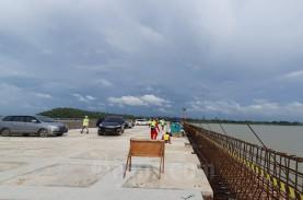 Garap Terminal Kijing, IPC Sudah Gelontorkan Rp2,37…