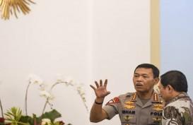 Kapolri Idham Azis Beberkan 3 Kunci Sukses Menjadi Anggota Polri