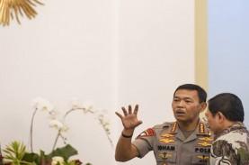Kapolri Idham Azis Beberkan 3 Kunci Sukses Menjadi…