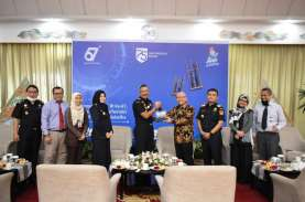 Bea Cukai Gandeng Bank Indonesia Tingkatkan Ekspor…