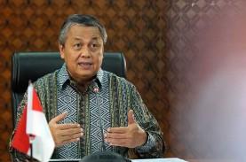 Bos BI: Skema Burden Sharing Tidak akan Ganggu Neraca…