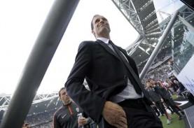 Eks Bos Juventus & Milan Allegri Sudah Cas Baterai,…