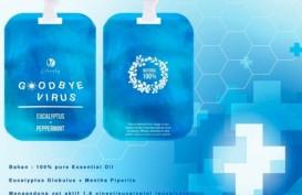 Kalung Antivirus Corona Pernah Dipakai Artis dari Nagita Slavina Hingga Ayu Tingting