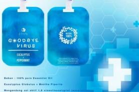 Kalung Antivirus Corona Pernah Dipakai Artis dari…