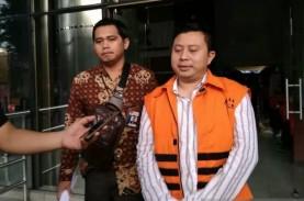 Suap PAW Anggota DPR: Saeful Bahri Dijebloskan ke…