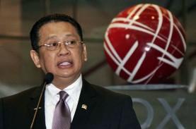 Ketua MPR Sebut Saatnya Indonesia Digitalkan Pemilihan…