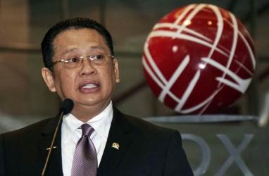 Ketua MPR Sebut Saatnya Indonesia Digitalkan Pemilihan Umum