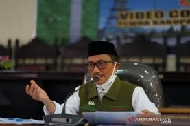 Kabupaten Gorontalo Gratiskan Biaya Rapid Test Covid-19