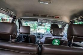 Revisi UU No. 22/2009, Taksi Online Tak Ingin Ikut…