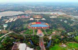 Piala Dunia U-20, Pemprov Sumsel Matangkan Persiapan Stadion Gelora Sriwijaya Jakabaring