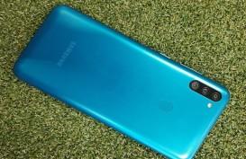 Siap Dirilis, Samsung Galaxy M41 Hadir dengan Baterai Super Besar