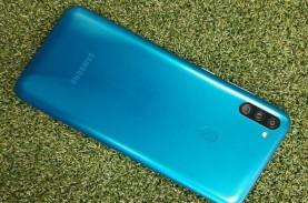 Siap Dirilis, Samsung Galaxy M41 Hadir dengan Baterai…