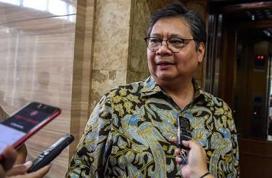 Airlangga Hartarto Satu Jam Temui Prabowo Subianto, Bahas Ini
