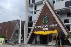 Dugaan Korupsi di Siak, Sekda Provinsi Riau Dipanggil…