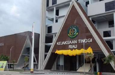 Dugaan Korupsi di Siak, Sekda Provinsi Riau Dipanggil Kejati